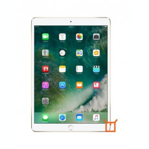 Apple iPad Pro 12.9 4G WiFi + Cellular 64GB Auriu