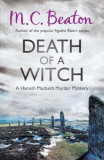 Death of a Witch, Paperback