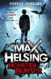 Max Helsing, Monster Hunter, Paperback
