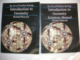 Richard Rusczyk - Intruduction in Geometry (2 vol.)