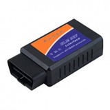 Tester auto diagnoza ELM 327 OBD II cu bluetooth whierless