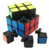 Cub Rubik Profesional 3x3 - MoYu YuLong (Romanii au Talent)