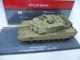 Macheta tanc M1A1HA Abrams - Iraq - 2003 scara 1:72