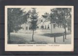 SIBIU   RESTAURANT   RESTAURANTUL  DUMBRAVEI, Necirculata, Printata