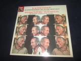 Rachmaninov , Bernstein - Klavierkonzert nr.3, complete version _ vinyl,LP, VINIL, Epic rec