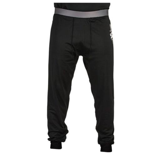 Underwear Rome Mountain Weight Black pantaloni barbati