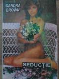 Seductie - Sandra Brown ,417543