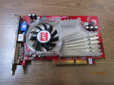 Placa video ATI Radeon 9550 Extreme, 256MB, 128biti, AGP, TV-out, DVI, 256 MB, AMD, ATI Technologies