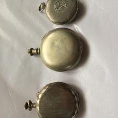 Carcase ceasuri de buzunar ( 6 buc.)