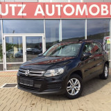 Volkswagen Tiguan 2013, Motorina/Diesel, SUV