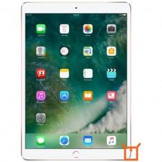 Apple iPad Pro 10.5 WiFi 256GB Roz Auriu