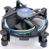 Cooler Procesor Stock Slim Intel LGA1150 1151 1155 1156, Pentru procesoare