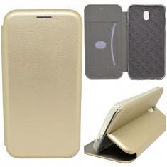 Husa Protectie Toc Flip Cover 360 Grade Samsung J5 2017