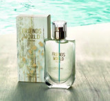 Friends World  Oriflame 50 ml