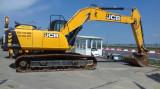 Excavator JCB JS210LC- 2014