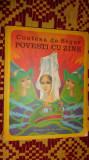 Povesti cu zane ( 5 povesti ) an 1977/ilustratii/143pag- Contesa de Segur
