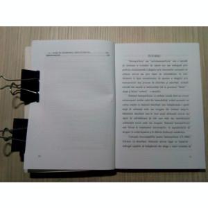 HEMOPERFUZIA - Vasile Grosu - Pfizer, 2002, 227 p. ; tiraj: 1000 ex.