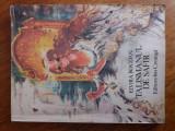 Talismanul de safir - Elvira Bogdan / R6P2S