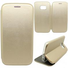 Husa Protectie Toc Flip Cover 360 Grade Samsung Galaxy S6 Edge