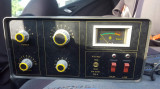 Amplificator radio emisie pe Lampi CB 27Mhz Zetagi BV2001 MK4, 550W FM,950W SSB, Panasonic