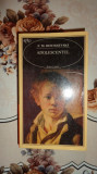 Adolescentul editura rao /699pagini- Dostoievski, F.M. Dostoievski