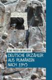 Deutsche Erzahler aus Rumanien nach 1945 | Olivia Spiridon, curtea veche