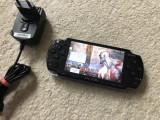 PSP SLIM MODAT cu 50  jocuri psp+Minecraft+1000 nintendo,Mario,Pokemon,Zelda