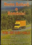 ( Do ) Harta turistica a Romaniei