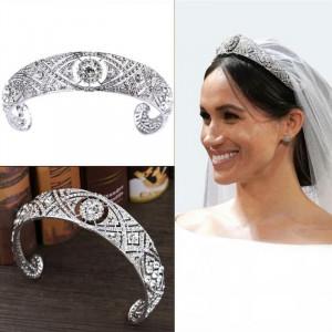 Diadema/tiara princess