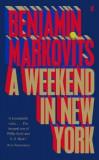 Weekend in New York, Hardcover