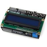 ecran display lcd keypad tastatura butoane 16X2 pentru arduino