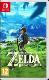 Joc consola Nintendo THE LEGEND OF ZELDA BREATH OF THE WILD SW