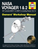 Nasa Voyager 1 & 2 Owners' Workshop Manual, Hardcover