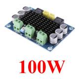 Amplificator audio mono 100W - TPA3116 (v.74)