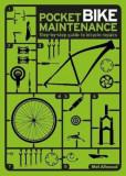 Pocket Bike Maintenance, Paperback