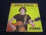 Mircea Baniciu - Tristeti Provinciale _ vinyl,LP_ Electrecord, VINIL