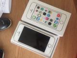 IPhone 5S 16GB, Auriu, Neblocat