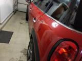 Mini Cooper Countryman, 2.0l, AWD, diesel, 2016, 13.900 KM, Motorina/Diesel, Hatchback