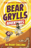 Bear Grylls Adventure 2: The Desert Challenge, Paperback