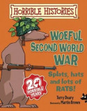 Woeful Second World War, Paperback