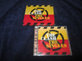 The Clash - The Singels _ CD,compilatie _ Columbia (Europa , 2007)