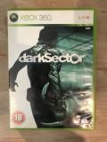 Joc Dark Sector, XBOX360, original!, Actiune, 3+, Single player