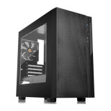 Carcasa Thermaltake Versa H18 Window Black