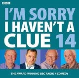 I'm Sorry I Haven't A Clue, Audiobook
