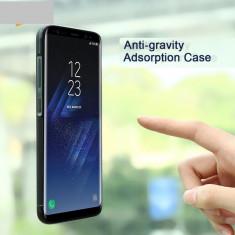 Husa Antigravitatie Silicon pentru Samsung Galaxy S9 / S9 Plus