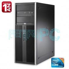 Calculator HP Compaq Intel Core i3-2120 3.3GHz 4GB DDR3 500GB DVD GARANTIE 1 AN!