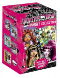 Monster High Diaries Collection, Hardcover