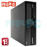 PROMO! Calculator Lenovo Intel Core2Duo E4300 1.8GHz 4GB DDR2 80GB DVD GARANTIE!, Intel Core 2 Duo, 4 GB, 40-99 GB