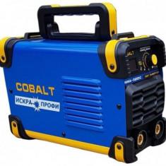 Aparat sudura Invertor Cobalt 320A