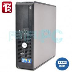 Calculator Dell Intel Core2Duo E8400 3GHz 4GB DDR3 160GB DVD GARANTIE 1 AN! foto